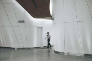 Careers in Commercial Cleaning