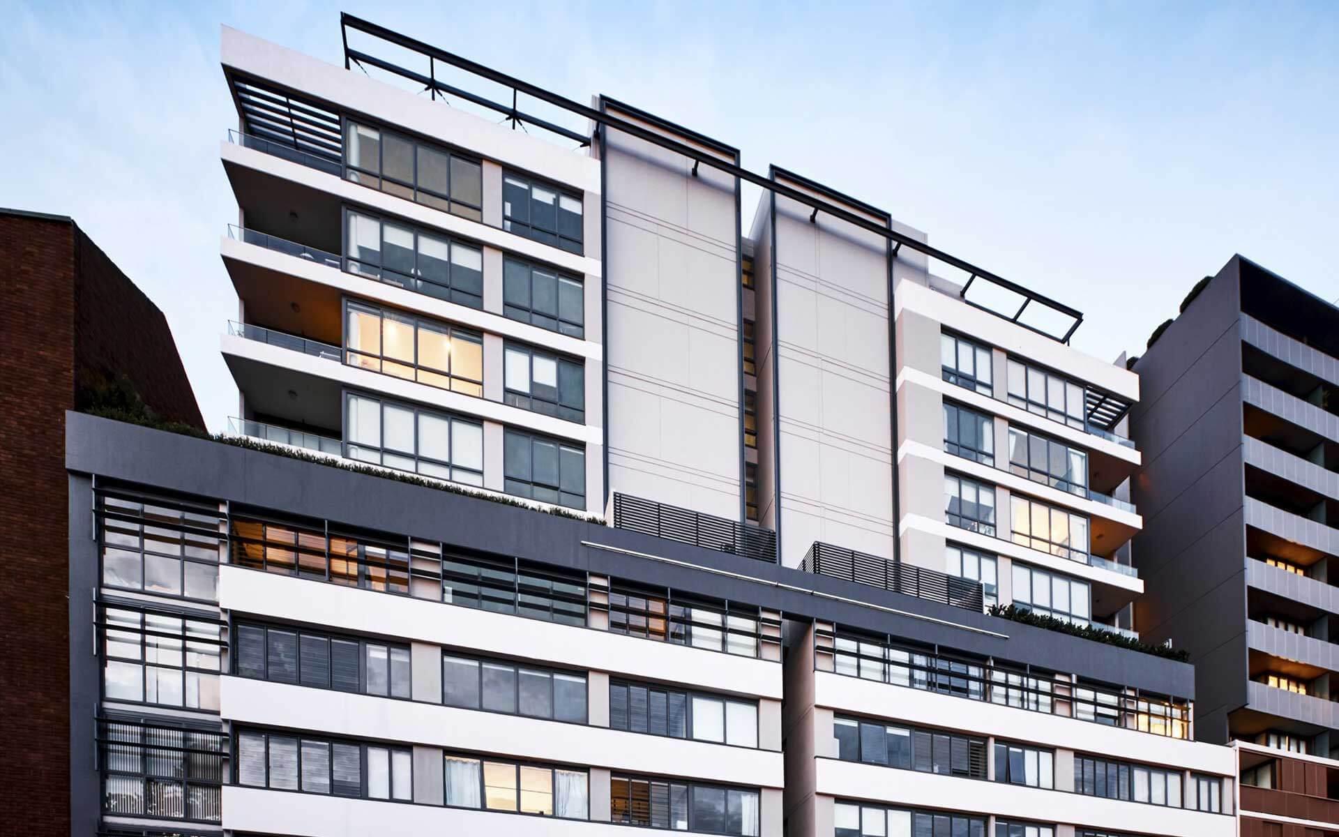 montrose-north-sydney-building-management