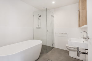 1408/26 Levey Street, WOLLI CREEK NSW 2205 Bathroom